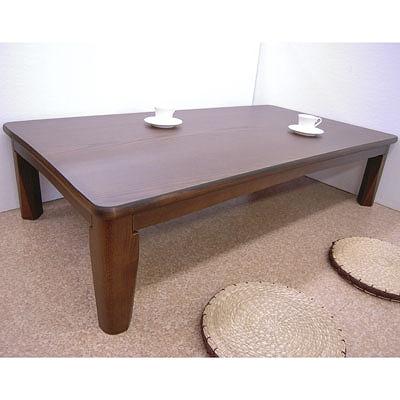 軽量みやこ折れ脚テーブル(120・150)<br><br><br>